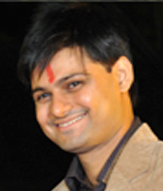 Mr.Jalpesh H. Modi
