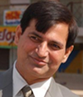 Mr.Hasmukh P. Modi